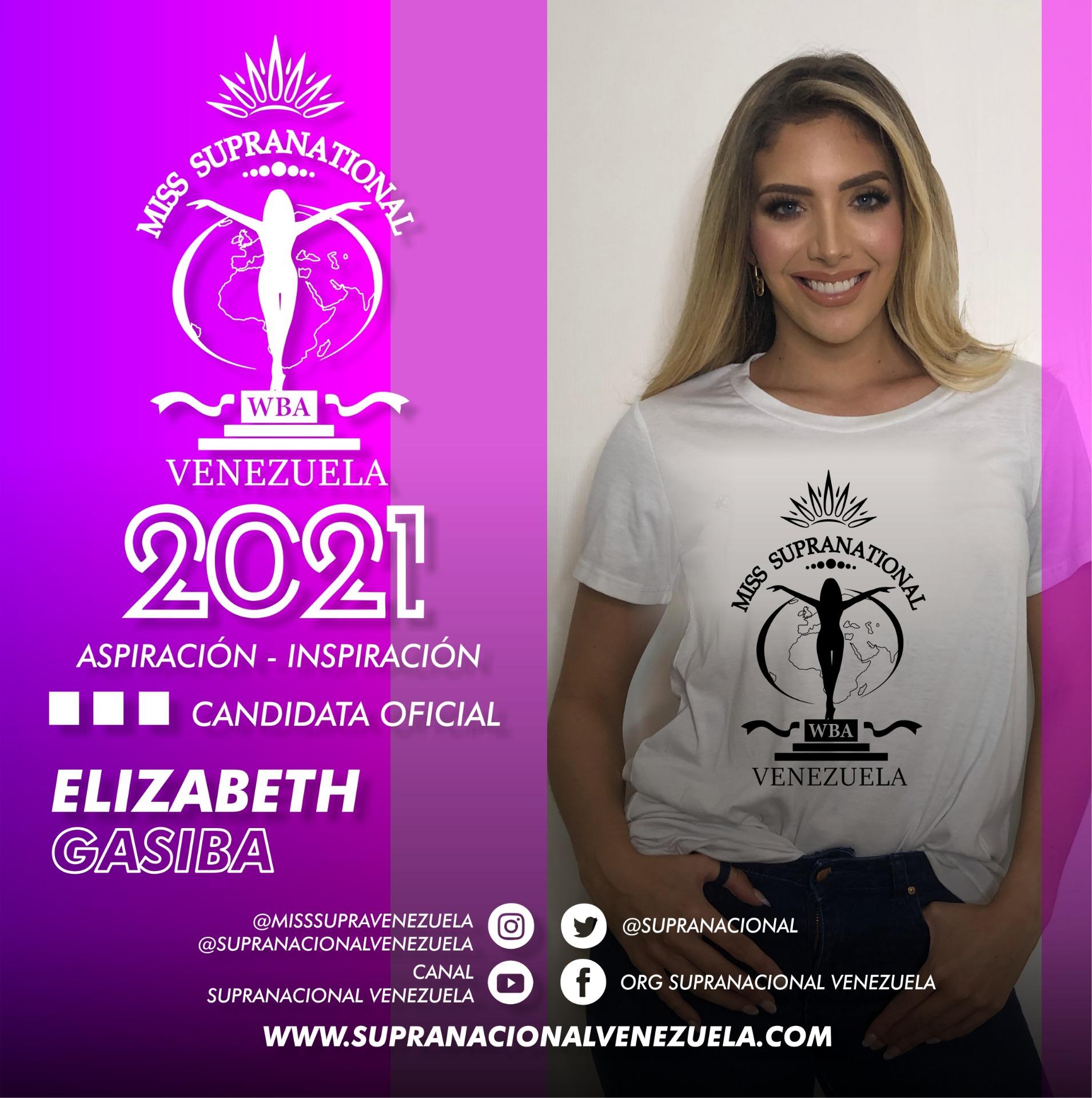 Elizabeth Gasiba