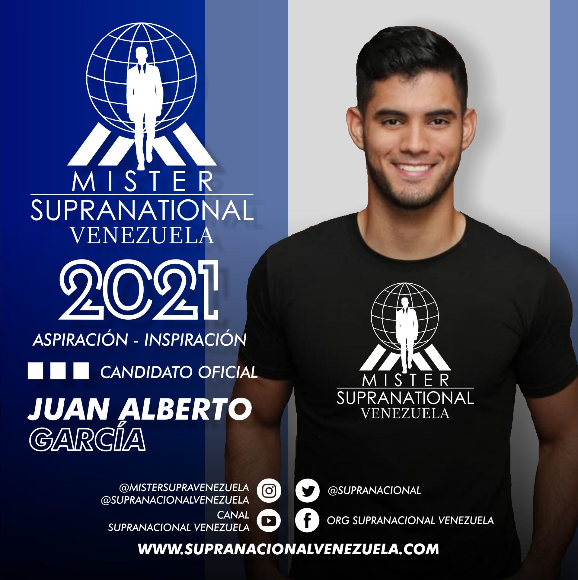 Juan Alberto García