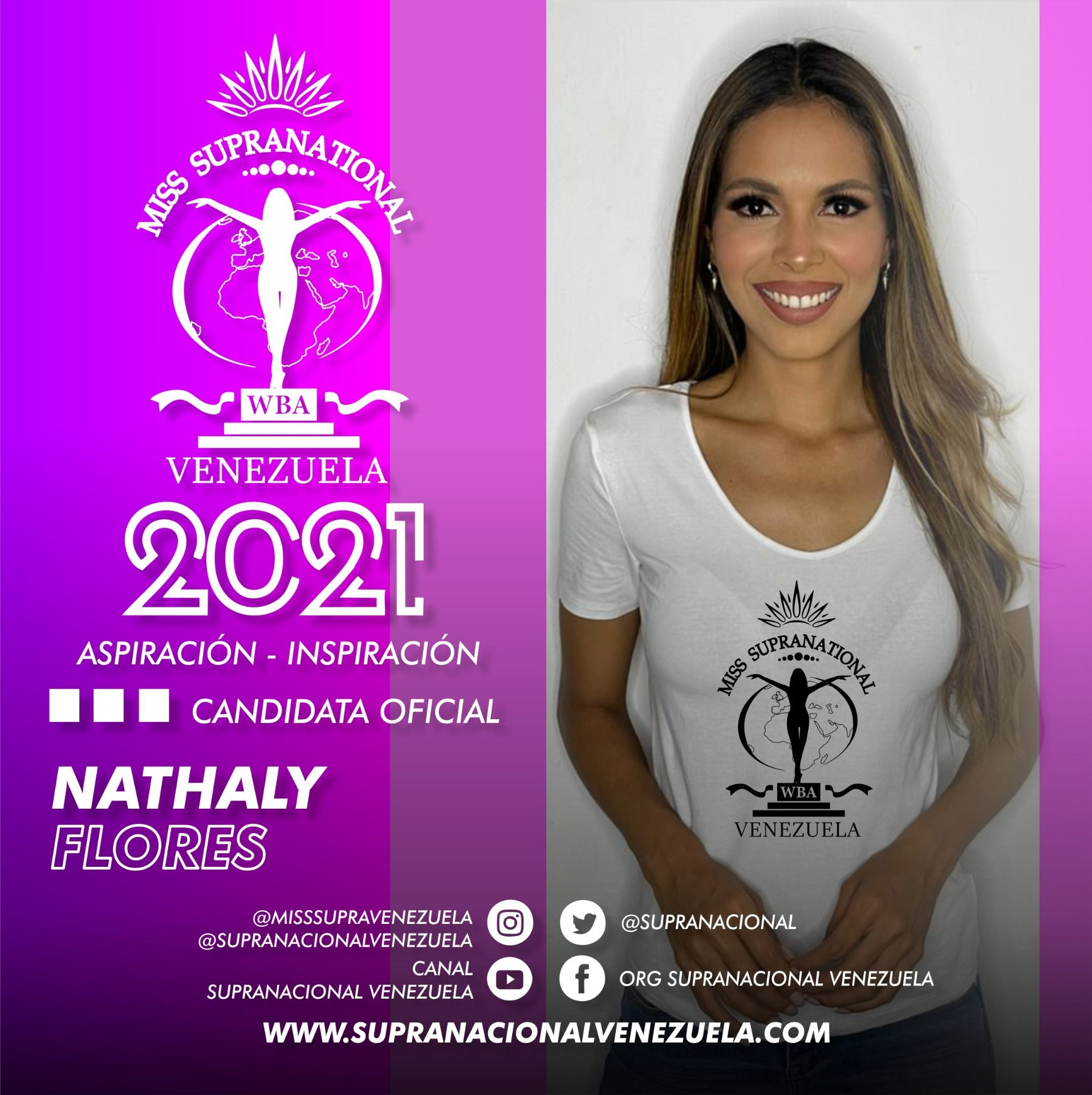 Nathaly Flores