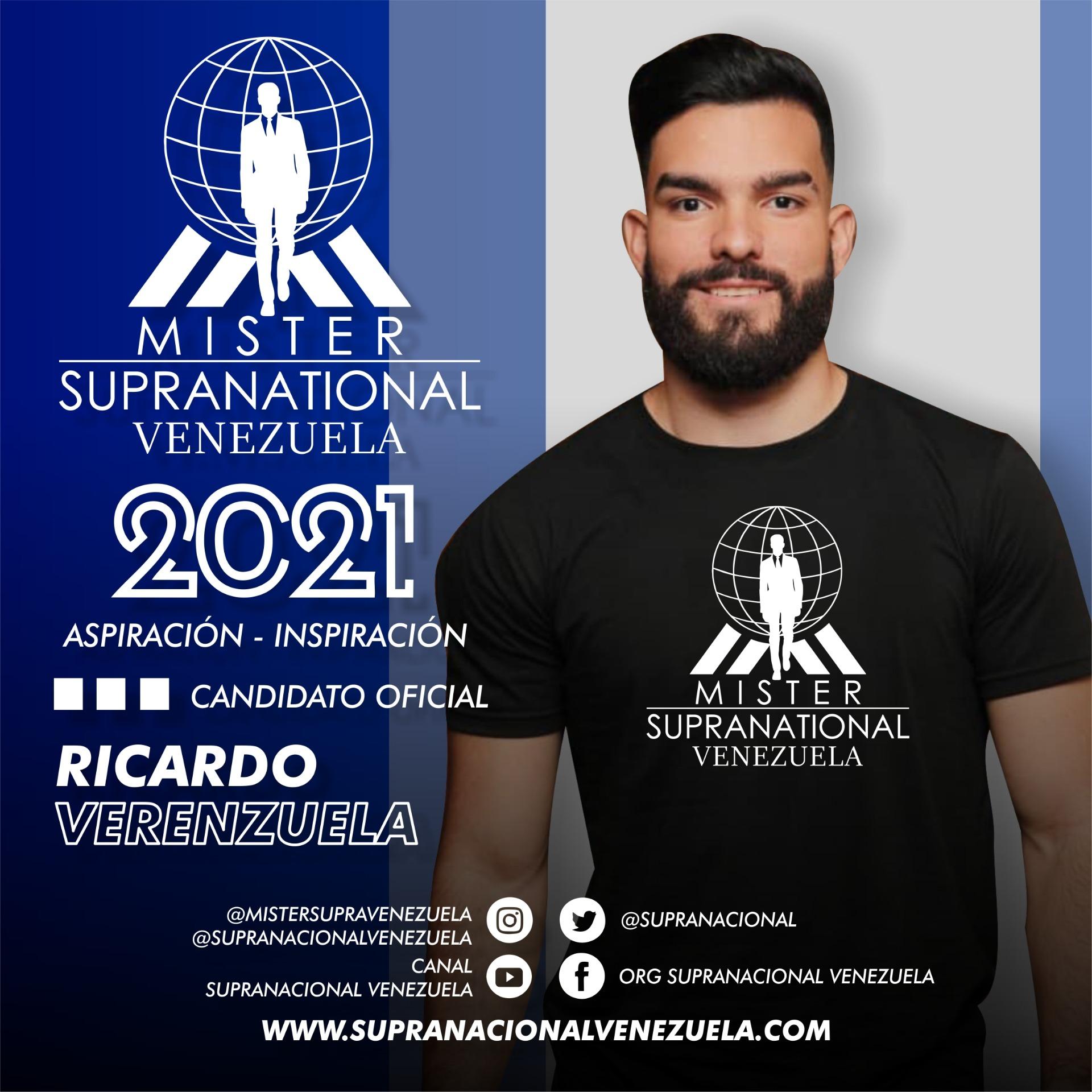 Ricardo Verenzuela