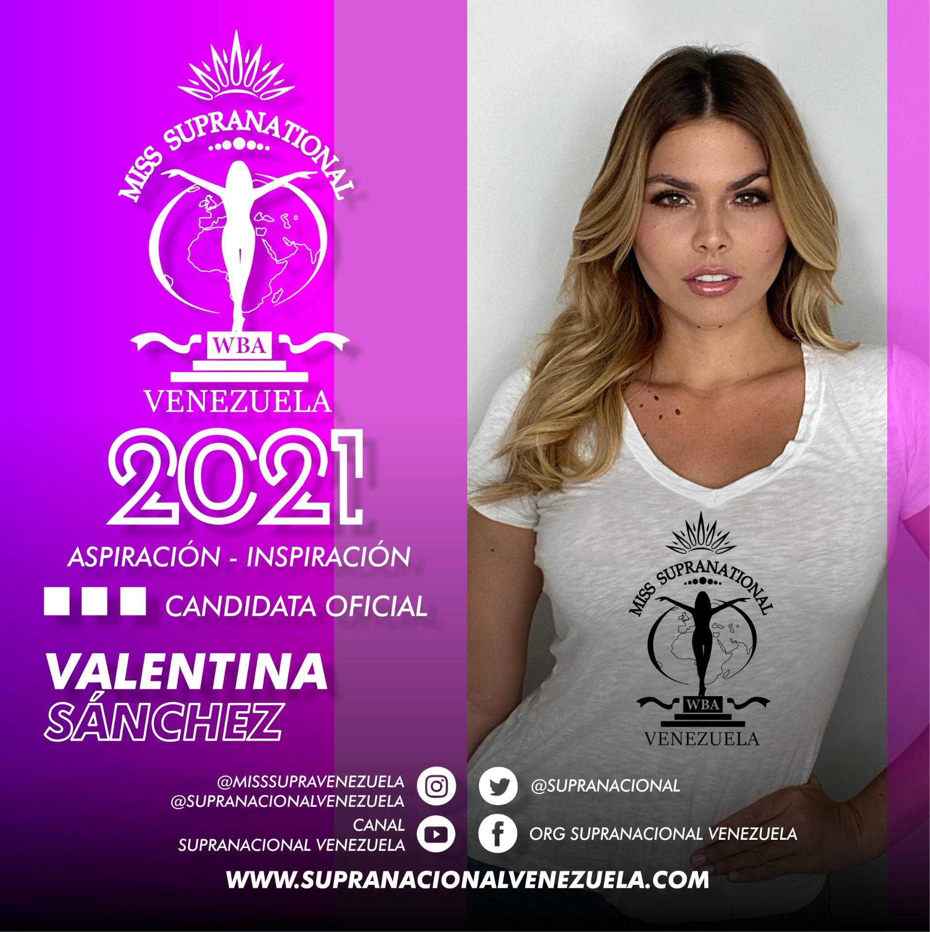 Valentina Sánchez