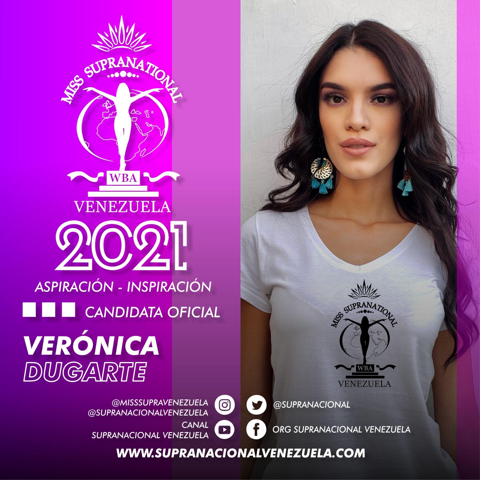 Verónica Dugarte