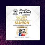 Aqui puedes ver de nuevo la Competencia Fashion – Mister y Miss Supranational Venezuela 2021