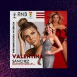 ¡Nuestra Valentina sera prestentadora en concurso de belleza !